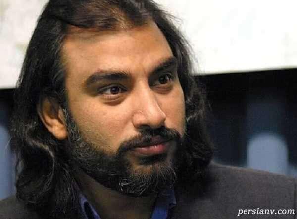 شباهت زیاد نوید عبداللهی به پدر خواننده و مرحومش ناصر عبداللهی