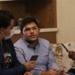 صحبت های جالب نیما ابوالحسنی رتبه یک کشور در کنکور تجربی ۱۴۰۰