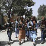 تیرباران بازداشتی ها توسط طالبان در پنجشیر