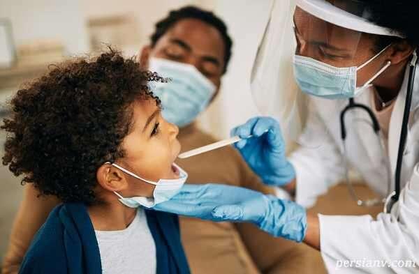 واکسیناسیون زیر ۱۸ سال