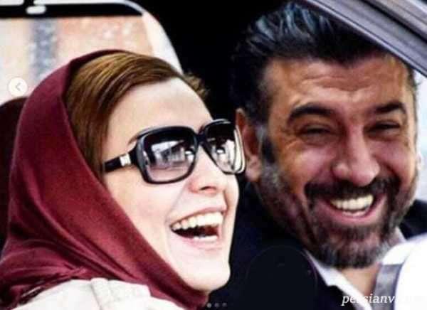 تصاویر دو نفره بازیگران ایرانی که به تازگی فوت شدهاند