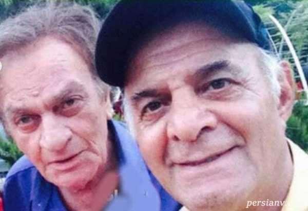بازیگران ایرانی فوت شده