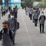 جزئیات بازگشایی مدارس کشور از شنبه آینده ۱ آبان