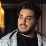 اجرای زنده آرون افشار خواننده پاپ در کشور تاجیکستان میان مردم