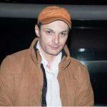 چهره جدید رامین پرچمی بازیگر «در پناه تو» بعد از آزادی