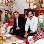 روایت جالبی از قیمت ها در سریال پدرسالار در سال ۱۳۷۴