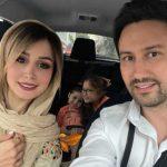 سورپرایز جشن تولد شاهرخ استخری بازیگر در دبی