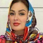 دومین فرزند الهام حمیدی و همسرش علیرضا صادقی متولد شد