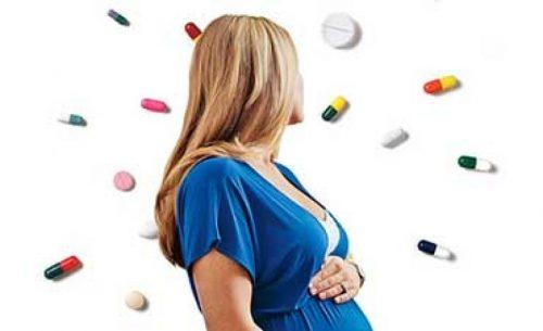 مصرف چه داروها یی در دوران بارداری خطرناک است؟