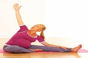 چگونه در دوران بارداری ورزش کنیم؟