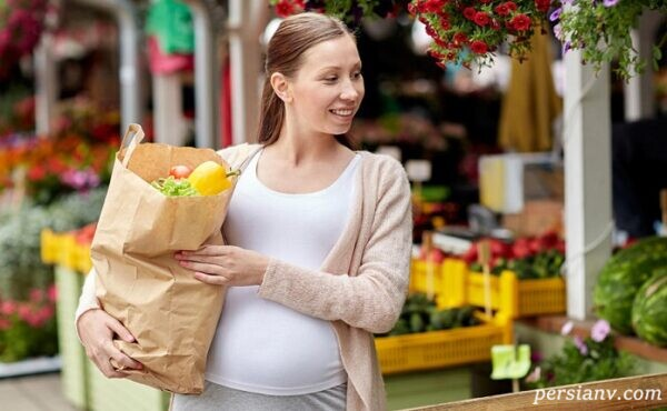 ۱۰علت کاهش رشد جنین در هفته های آخر بارداری