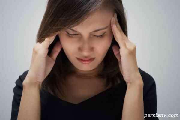 رابطه زناشویی و سردردهای میگرنی