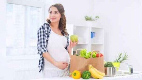 رژیم کم کالری در بارداری