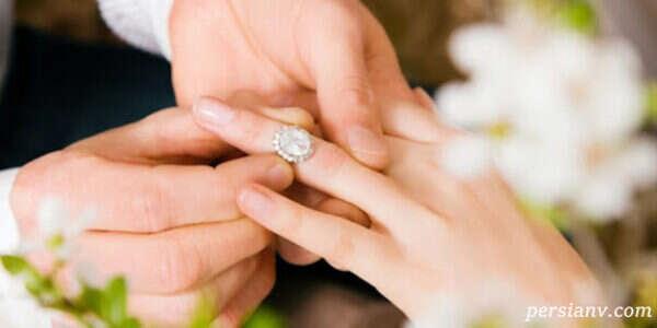 اشتباهات دوران نامزدی