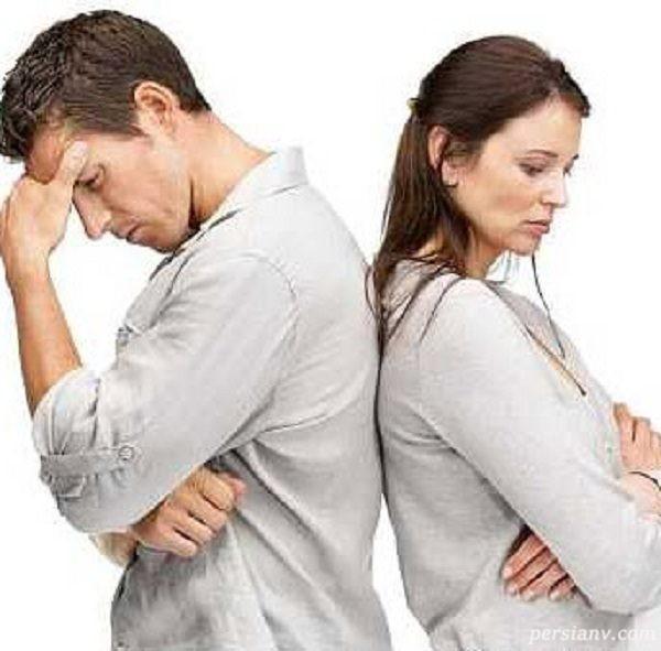 اشتباهات زنان در رابطه زناشویی