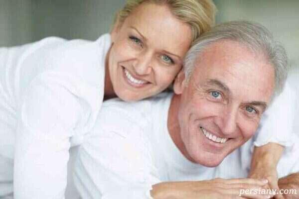 تاثیر اختلاف سنی در روابط زناشویی