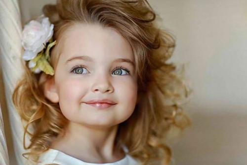 زیبا شدن فرزند