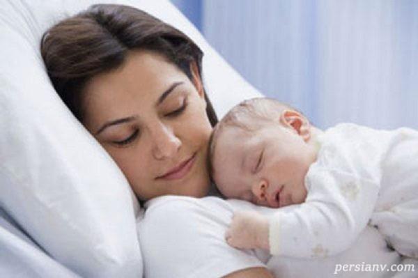 زشت شدن در دوران بارداری