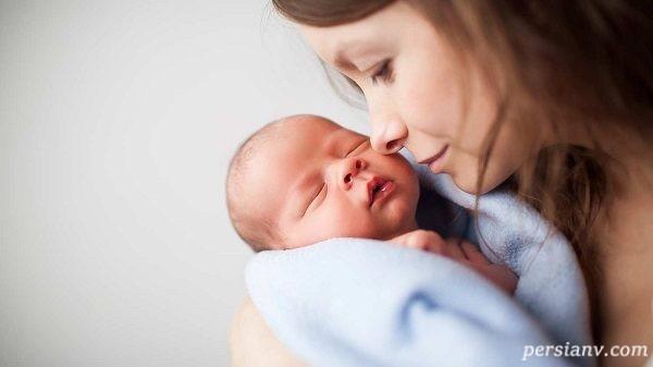 زشت شدن در دوران بارداری!/ راه حل هایی برای پیشگیری!