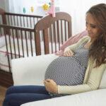 علل مشکلات ماه های آخر بارداری چیست؟