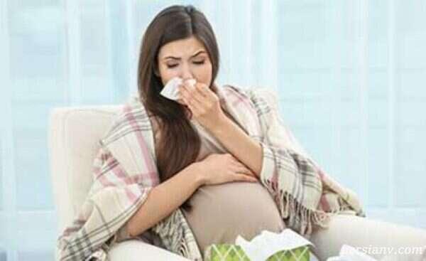 آنفلوانزا در بارداری
