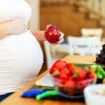 خانم های باردار این خوراکی مفید را فراموش نکنید!