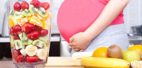 با میوه و سبزیجات جنسیت جنین را تعیین کنید !