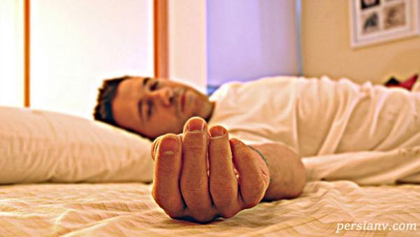 دلیل سرگیجه و خواب آلوده شدن پس از رابطه جنسی چیست!