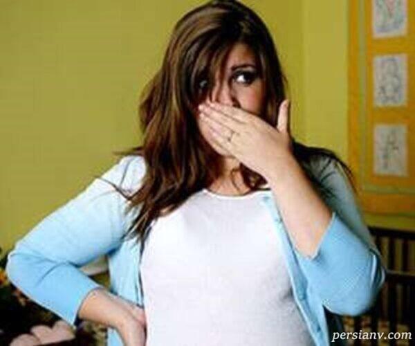 اعتقادات شایع بارداری