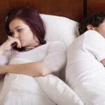 علل این مشکل بعد از رابطه زناشویی چیست ؟!