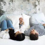 مشکلات برقراری اولین رابطه بعد از ازدواج
