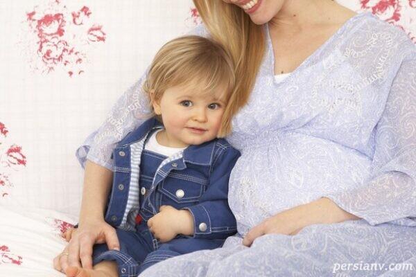 ۸ باور نادرست در بارداری دوم !
