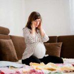 با سردرد های دوران بارداری چه کنیم !