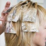 آیا دکلره کردن مو در دوران بارداری خطرناک است ؟