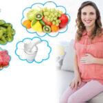 خانم های باردار در سه ماهه اول این خوراکی را نخورید!