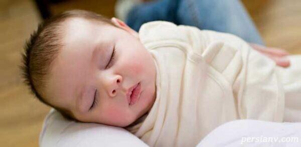داشتن نوزاد پسر