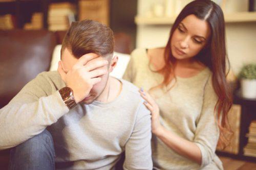 دلزدگی در رابطه زناشویی