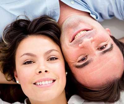 رابطه ی زناشویی موفق