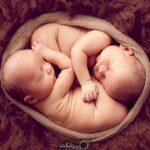 بارداری دوقلو و تفاوتش با دیگر بارداری ها