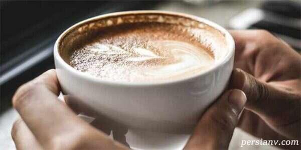 فواید قهوه برای مردان