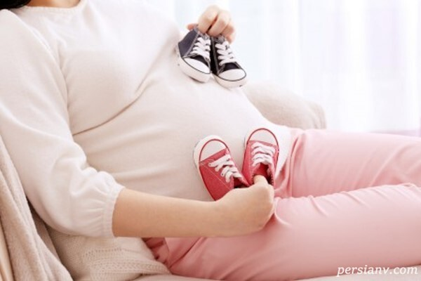 بارداری دوقلویی