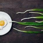 تقویت اسپرم با مواد غذایی در مردان با خوراکی های تابستانه