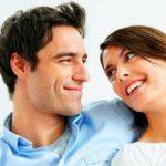 فواید روابط زناشویی را می دانید