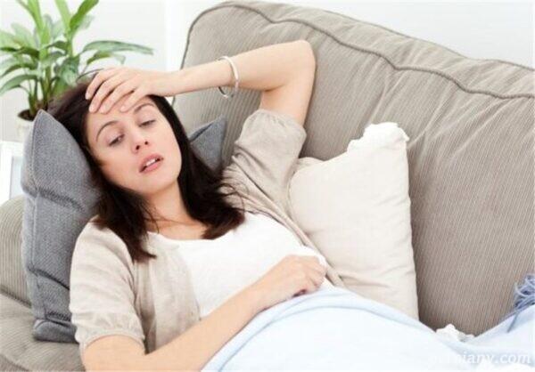 آنفولانزا در بارداری