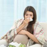 راه های پیشگیری از آنفولانزا در بارداری