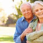 اهمیت رابطه زناشویی در دوران سالمندی