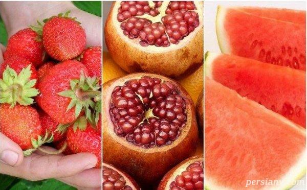 تقویت قوای جنسی با مواد غذایی