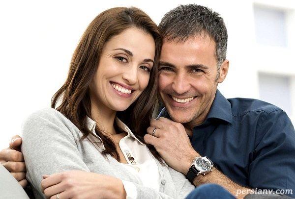 رابطه زناشویی خوب با همسر