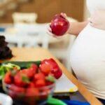 خوراکی های مناسب برای دوران بارداری