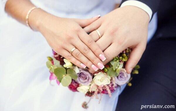 زناشویی دوران نامزدی